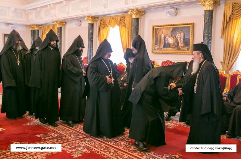 01.jpgزيارة الطوائف المسيحية للبطريركية الاورثوذكسية الاورشليمية
