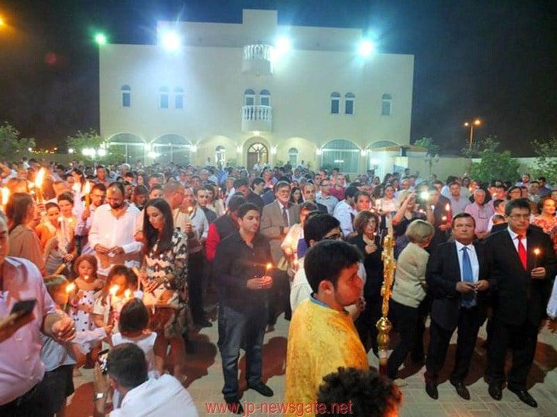 01.jpgاسبوع الآلام وعيد الفصح المجيد في قطر