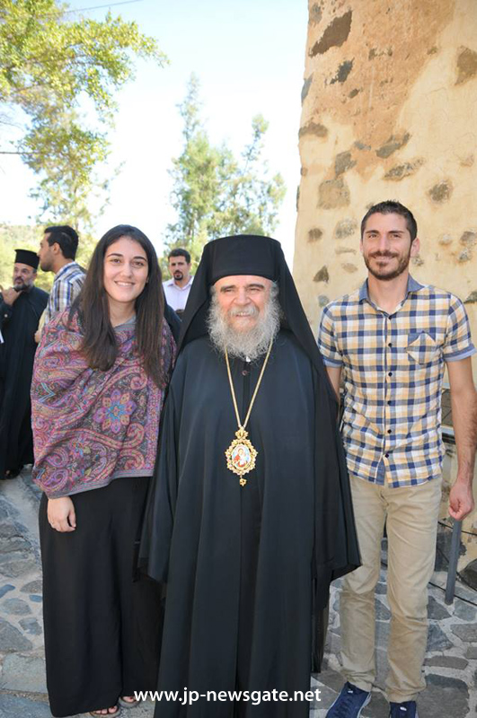 01-copy مخيم الشبيبة الاورثوذكسية في قبرص