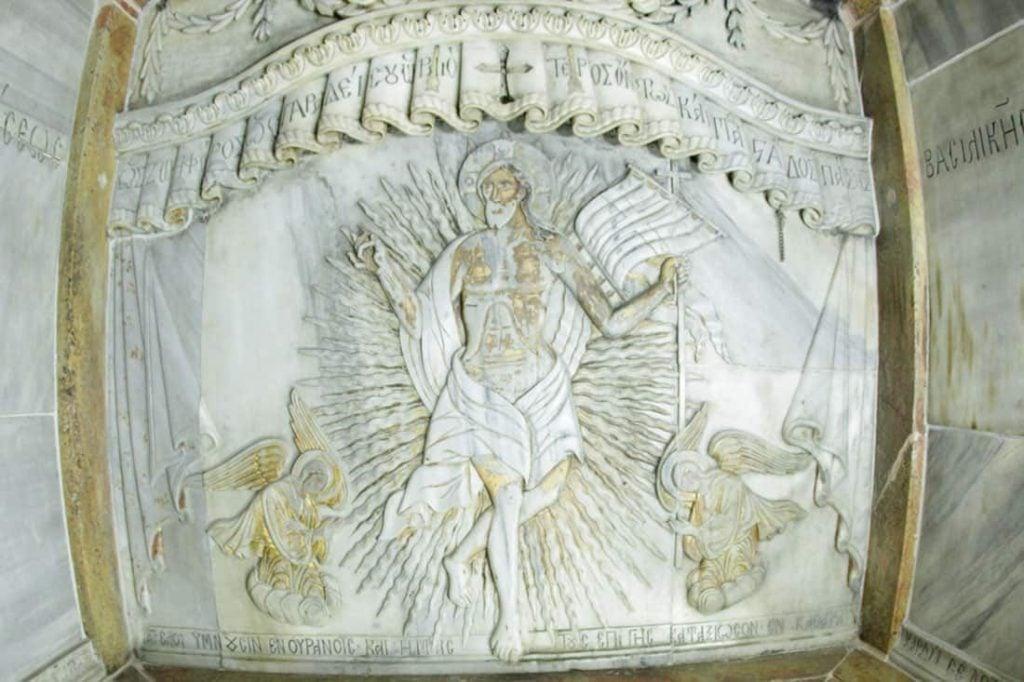 كنيسة القيامة 7
