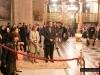 خدمة مدائح السيدة العذراء والدة الإله في كنيسة القيامة المقدسة