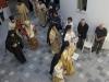 مراسم تدشين كنيسة الصعود في جزيرة قبرص