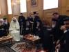 بطريركية الروم الارثوذكسية تشترك بمراسم دشين كنيسة  جديدة في تيرانا الالبانية