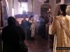 خدمة صلاة الساعات الكبرى بمناسبة عيد ظهور الالهي