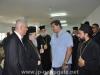 بطريرك المدينة المقدسة يقدم التعازي لعائلات الشابان الذين قتلوا على يد الجيش الاسرائيلي في رام الله