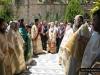 بطريركية الروم الارثوذكسية تحتفل باحد السامرية