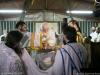 بطريركية الروم الارثوذكسية تحتفل بعيد التجلي الالهي