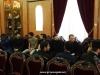04-1المدرسة الاكليريكية القبرصية تزور البطريركية الاورشليمية