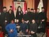 16-1المدرسة الاكليريكية القبرصية تزور البطريركية الاورشليمية