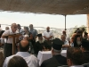 كلمة السيد جرجورة رئيس اللجنة التنفيذية الأرثوذكسية.