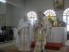 عظة صاحب الغبطة في القداس الإلهي