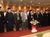 غبطة البطريرك ورئيس الشرطة الفلسطينية يراقبون الاعمال