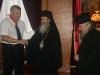 البطريرك يستقبل الرئيس السيد تاديوش تروسكولاسكي