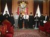 زيارة تذكارية لزيارة الرئيس السيد تاديوش تروسكولاسكي