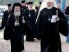 غبطة البطريرك, الوفد الاورشليمي وسيادة رئيس اساقفة كاريليا