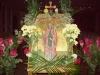 الاحتفال بعيد القديس اسحاق السوري في قطر