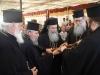 البطريرك يهدي  الاب الياس ايقونة مقدسة