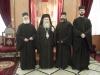 ارتسام متوحديين جديدين في في البطريركية الارثوذكسية
