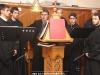 المتليين في عيد الاباء العظماء في المدرسة البطريركية