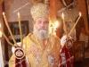 النائب البطريركي الجديد المطران ايسيخيوس