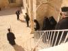 الاحتفال بعيد القديسة تكلا في البطريركية الارثوذكسية