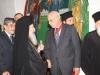 الاحتفال بالذكرى السابعة لجلوس البطريرك ثيوفيلوس على العرش البطريركي