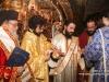رسامة شماس جديد في البطريركية