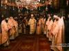 الاحتفالات بتذكار القديسين يوحنا الدمشقي, سابا ونيقولاوس بدير القديس سابا البار