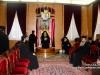 الاحتفال بتذكار آباء اخوية القبر المقدس الراحلون
