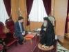 السفير الجديد لدولة جورجيا في اسرائيل السيد ارخيل كيكيليا