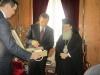 زيارة رئيس الوزراء الملدوفي للبطريركية الارثوذكسية