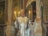الاحتفال بذكرى ظهور الصليب المنير في سماء الجلجثة