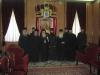 سيامة المتوحد كيرياكوس في كنيسة العنصرة8
