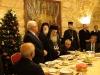 تكريم الرئيس محمود عباس في دير بيت لحم