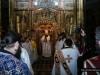 ارتسام الشماس اثاناسيوس كاهنا في اخوية القبر المقدس