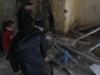 اثار كنيسة يوحنا السابق في مدينة سيباسيا