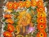 الاحتفال بعيد القديس خرالمبوس الشهيد في الكهنة