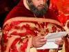 رسامة الارشمندريت فيلومينوس رئيسا لاساقفة ابيلا