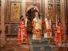 رسامة كاتب المجمع المقدس الأب ديميتريوس رئيسا لأساقفة اللد