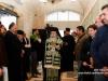 غبطة البطريرك يفتتح مكتبة بطريركية الروم الجديدة