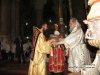 بطريركية الروم الارثوذكسية تحتفل باحد توما