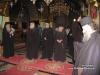 بطريركية الروم الارثوذكسية تحتفل بعيد انتهاء فترة الفصح المجيد