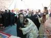 بطريركية الروم الارثوذكسية تحتفل بعيد صعود السيد المسيح الى السماء