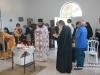 سبت الراقدين (قبل عيد العنصرة) في بطريركية الروم الارثوذكسية