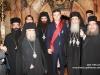 رئيس الوزراء الجورجي في بطريركية الروم الارثوذكسية