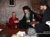 اسقف كانتربري الجديد يزور بطريركية الروم الارثوذكسية