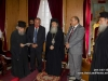 سفير إسرائيل في جمهورية الدومينيكان وجزر الكاريبي السيد بهيج منصور في بطريركية الروم الارثوذكسية-8
