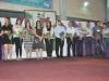 حفل توزيع الشهادات على خريجي مدرسة الرملة الارثوذكسية