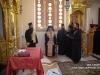 غبطة البطريرك يقوم برسامة متوحدين جديديين في بطريركية الروم الارثوذكسية