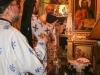 بطريركية الروم الارثوذكسية تحتفل بعيد القديس الشهيد الكبير بنديليمون
